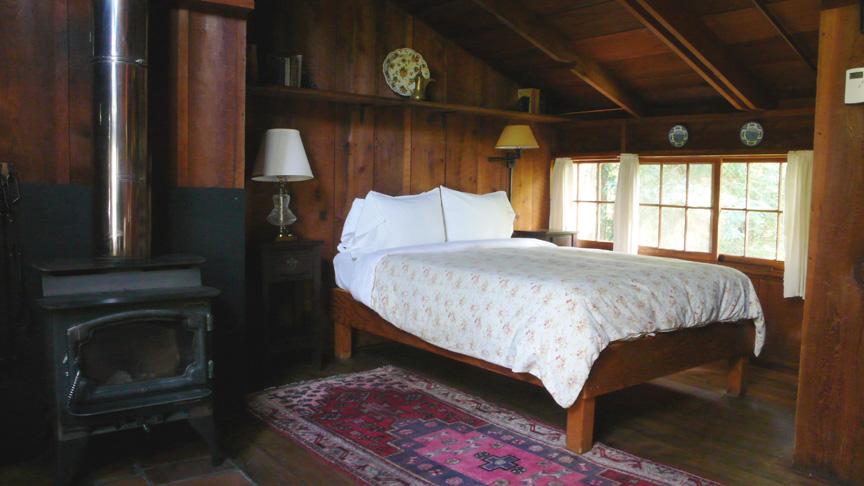 Deetjen's Big Sur Inn   Rooms and Rates